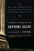 Peoples History Of The Supreme Court