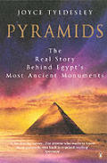 Pyramids The Real Story Behind The Egypt