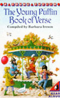 Young Puffin Book Of Verse