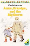 Anna Grandpa & The Big Storm