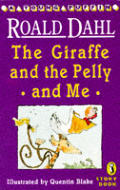 Giraffe & The Pelly & Me