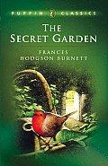 Secret Garden Puffin Classic