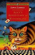 Alices Adventures In Wonderland Puffin
