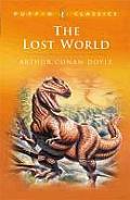 Lost World Puffin Classics