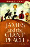 James & the Giant Peach A Childrens Story