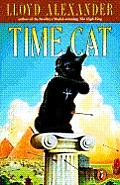 Time Cat The Remarkable Journeys of Jason & Gareth