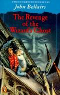 Revenge Of The Wizards Ghost