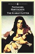 Scarlet Letter Penguin Classics