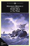 Moby Dick Or The Whale Definitive Text