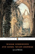 William Wordsworth & Samuel Taylor Coleridge Lyrical Ballads with a few other poems