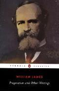 Pragmatism & Other Writings