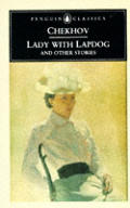 Lady With Lapdog & Other Stories