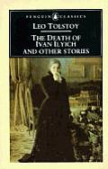 Death Of Ivan Ilyich The Cossacks Happy Ever After