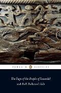 Saga of the People of Laxardal & Bolli Bollasons Tale