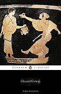 Classical Comedy Aristophanes Menander P