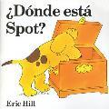 Donde Esta Spot Wheres Spot