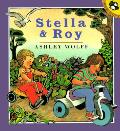 Stella & Roy