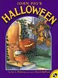 John Pigs Halloween