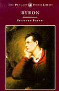 Byron Poems Selected by A S B Glover