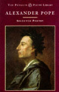 Alexander Pope Selected Poetry