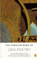 Penguin Book Of Zen Poetry