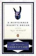 Midsummer Nights Dream Pelican Shakespea