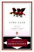 King Lear Pelican Shakespeare