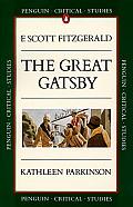 Great Gatsby Penguin Critical Studies