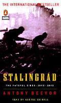 Stalingrad The Fateful Siege 1942 1943