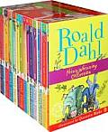 Roald Dahl Phizz Whizzing Collection