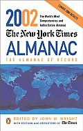 New York Times Almanac 2002