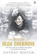 Mystery Of Olga Checkhova