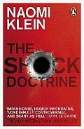 Shock Doctrine Uk
