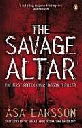 Savage Altar