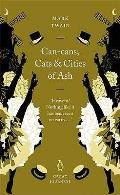 Can-cans, Cats and Cities of Ash