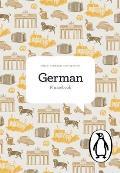 Penguin German Phrasebook