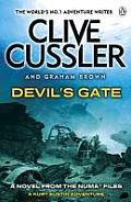 Devils Gate UK ed