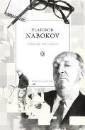 Strong Opinions. Vladimir Nabokov