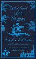 Tales from 1001 Nights Aladdin Ali Baba & Other Favourite Tales