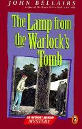 Lamp From The Warlocks Tomb