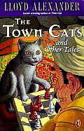 Town Cats & Other Tales