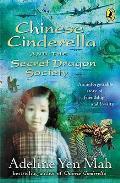 Chinese Cinderella & The Secret Dragon Society