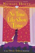 Hermux Tantamoq 03 No Time Like Show Time