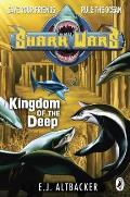 Shark Wars: Kingdom of the Deep
