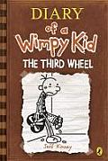 Diary of a Wimpy Kid 07 The Third Wheel
