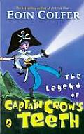 Legend Of Captain Crows Teeth