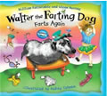 Walter The Farting Dog Farts Again
