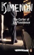 Carter of la Providence