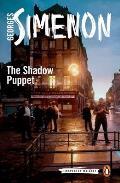 Shadow Puppet Inspector Maigret 12