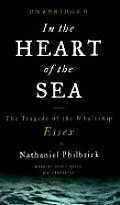 In The Heart Of The Sea The Tragedy Of The Whale Ship Essex